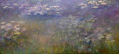 Claude Monet Agapanthus (right Panel) Oil Painting Reproductions for sale Claude Monet, Monet Paintings, Impressionist Paintings, Henri Rousseau, Monet Water Lilies, Google Art Project, Pierre Auguste Renoir, Oil Painting Reproductions, Rembrandt