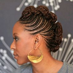 1172 Best Hairstyles Images African Braids Box Braids Braid Styles