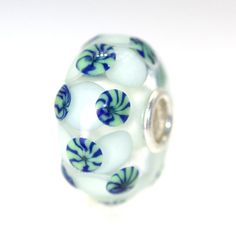 TRUNK SHOW STARTS Tomorrow NOV 14 but reserve your unique beads now! Trollbeads Gallery - Classic Unique 7710, $45.00 (http://www.trollbeadsgallery.com/classic-unique-7710/)