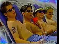 Remember when Ryan Gosling was a little shrimp on Breaker High? I do.
