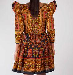 Majesty Dress.