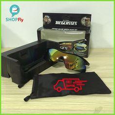 5fdae1458f Ne Bell + Howell Tac Glasses Military PolarIized Sunglasses Glare Enhance  ASTV  BellHowell  Wrap