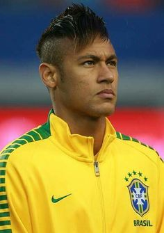 Copa America ! Neymar ♡ Chile 2015, World Cup 2014, Neymar Jr, That Look, Polo Ralph Lauren, Soccer, Photo And Video, My Favorite Things, My Love