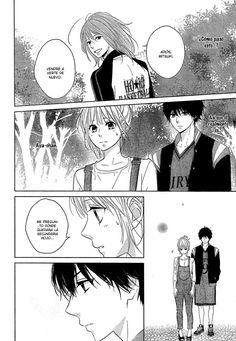 Haru Matsu Bokura Capítulo 6 página 13 - Leer Manga en Español gratis en NineManga.com