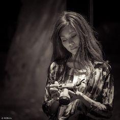 #love #girl #photooftheday #monochrome #japan