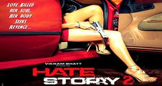 Watch Hate Story 2 exclusive on indopia.com !!
