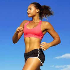 Reasons to Lace Up and Run