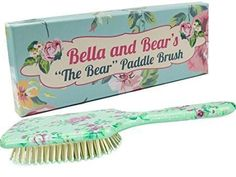 Paddle Brush a quality hair brush great for blow drying and straightening for all hair types. >>> You can get more details by clicking on the image. (This is an affiliate link) Thick Natural Hair, Natural Hair Styles, Nylons, Paddle Brush, Old Adage, Teen Hairstyles, Blow Dry, Hair Tools, Hair Brush