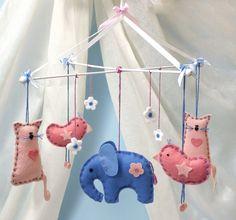 Vilt opknoping ornament állatkás