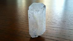 "Receive the loving, gentle guidance you need to move ahead, using sweet Danburite from San Luis Potosí, Mexico, today's Power Crystal of the Day.   ""Danburite carries the high, sweet frequency of angelic communion and celebration of the Divine Source. Its energy stimulates the third-eye, crown and etheric chakras above the head. It lends a sense of joy and communion with the Divine, facilitates meditation and carries an energy that is the closest I have found to the reiki frequency in a…"