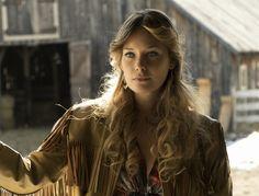 Fargo FX | Season 2 | Rachel Keller as Simone Gerhardt