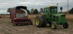 Jd Tractors, John Deere Tractors, John Deere Equipment, Mean Green, Heavy Machinery, Farming, Big, Tractors