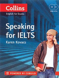 From 6.18 Ielts Speaking: Ielts 5-6 (b1) (collins English For Ielts)