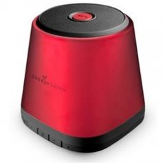 Energy Sistem Music Box BZ1 Ruby Red Bluetooth