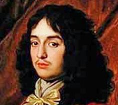 1625 Edward Count of Palatine of Simmer