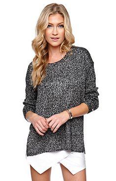 RVCA Star Island Pullover Sweater at PacSun.com