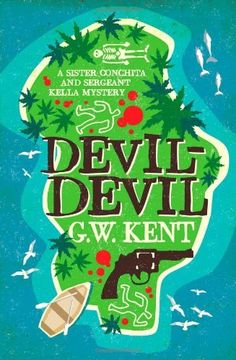 Devil-Devil ($1.53 / £0.99 UK), the first title in the Sergeant Kella and Sister Conchita series by G.W. Kent, is the Kindle Deal of the day for those in the UK (the US edition is $9.52). I don't see this one at Kobo, but they do have two of his novels (titles vary by region; in the US it's two editions of one novel) and they are coupon eligible. One Blood is an especially good deal, as it is $8.39 before coupon (the Kindle edition is $11.99), which you can reduce by as much as 50% using the…