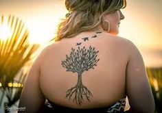 Image result for roots and wings tattoo