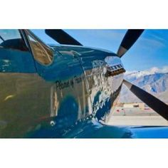 Aviation II Canvas Art - Lee Peterson (24 x 36)