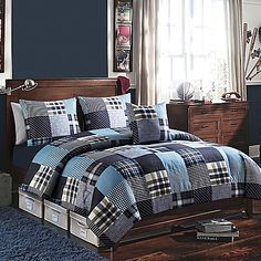 Bedding set!