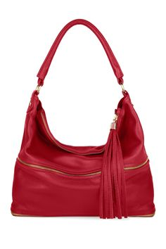 Kemi Leather Hobo Bag by Onna Ehrlich on @nordstrom_rack