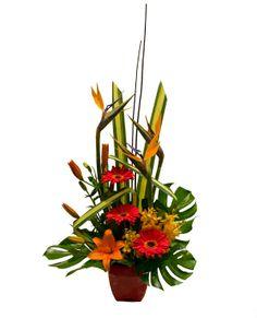 large floral arrangements | Corporate & Commercial Floral Arrangements For Functions & Events