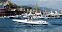 10 m Superyacht tender