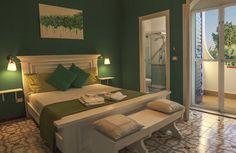 Green Room - Tra le più eleganti e accoglienti. Cosa aspetti, prenota!