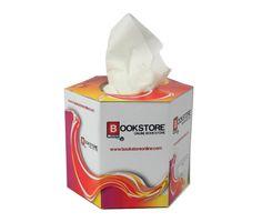 Tissue Box 6-sided #brandability #brandedboxes #personalcare Happy Moments, Tissue Boxes, Personal Care