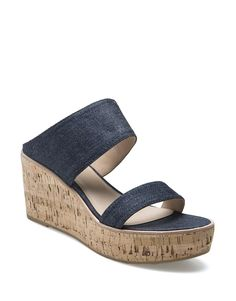 Food, Home, Clothing & General Merchandise available online! Wedges, Denim, Clothing, Shoes, Women, Fashion, Outfits, Moda, Zapatos