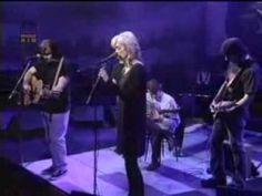 """Goodbye"" - Steve Earle & Emmylou Harris Beautiful rendition of one of Steve's greatest songs....."