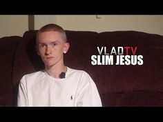 Slim Jesus: I Like Rapping About Guns, But I Don't Live That @TheSlimJesus - #THISIS80