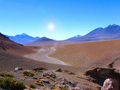 Interesting things about Bolivia