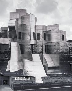 Weisman Art Museum (WAM) on Behance