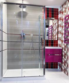 Kabina prysznicowa NEW CORRINA New Trendy