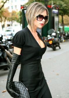 Victoria Beckham : 40 ans et 10