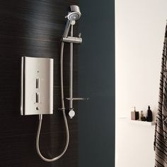 Mira Escape Electric Shower | 9.8kW - Soak.com