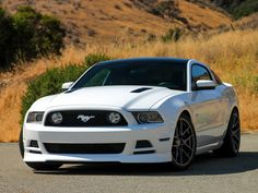 2012 Ford Mustang 5.0 GT