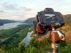 Essential Landscape Photography Gear for 2014