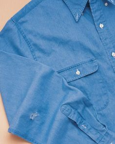 """See the """"Patch a Hole"""" in our How to Patch a Hole, Mend a Seam, and Fix a Hem gallery"""