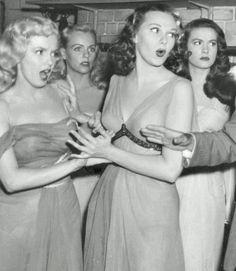 LADIES OF THE CHORUS, 1949