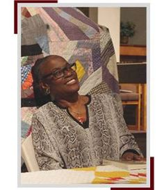 "After retiring from the military, Phyllis spent 2 years writing her memoir, ""Quilt of Souls"" to share the profound stories as her grandmother told them to her. Since its release March 13, 2015, this poignant memoir has garnered a great deal of buzz from social, print, & TV media. ""Quilt of Souls"" is consistently viral on Facebook. As a result of its popularity of her memoir, she's been interviewed & appeared in 40+ media outlets: podcasts, online newspapers, social media forums, TV, & radio…"