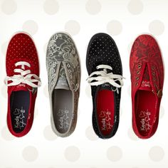 The holidays will soon be here, and we couldn't be more excited! Pick up your favorite kicks from Taylor's new holiday collection with Keds at www.keds.com/taylor!  #Keds #TaylorSwift #shoes