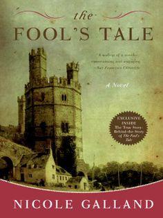 The Fool's Tale - Nicole Galland