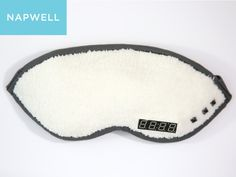Napwell: The World's First Napping Mask by Justin Lee — Kickstarter