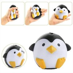 Fun Novelty Cute Simulation Soft Squishy Antistress Ball Toy Vent Ball Resin Relax Doll Adult Stress Relieve Novelty Anti Stress #Affiliate