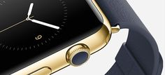 Apple Watch To be Shipped in April; Tim Cook: I can& live without it Apple Watch Price, Gold Apple Watch, Apple Watch Faces, Gold Watch, Gq, Design Apple Watch, App Store, Mobiles, Angela Ahrendts
