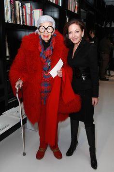 2014 Ralph Rucci Fashion Show