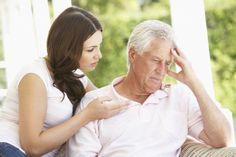 El Alzheimer impacta la vida de terceros