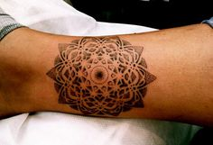 tattoo Mandala from holytrauma.com